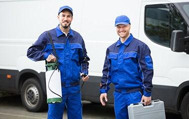 24 Hours Pest Control Services