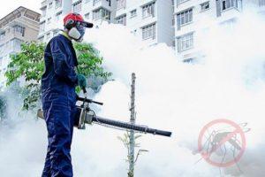 Pest Control Fitchburg MA