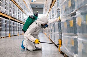 Pest Control Indio CA